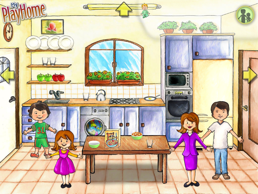 Como tener la casa limpia y ordenada awesome un sistema - Casa limpia y ordenada ...